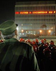 Castro, el ridículo y la guerra de los carteles