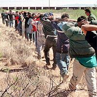 Pocas esperanzas en discusiones del Congreso sobre Inmigración