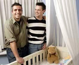 Gays de la Florida reclaman derechos de adopción