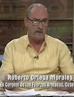 Cuba posee armas biológicas, advierte exmilitar cubano